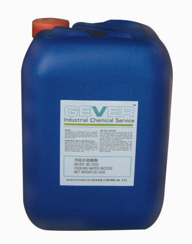 水處理殺菌劑