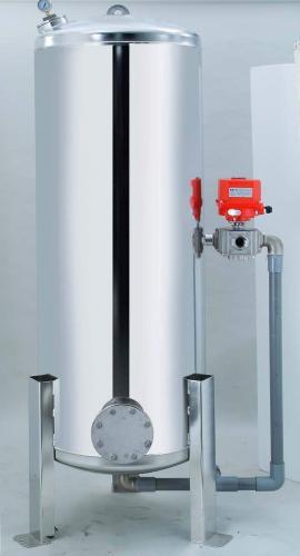 冷卻水砂濾機